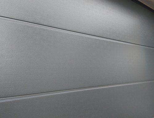 Plankenmotief wit